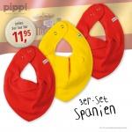 3er-Set: Halstücher Spanien