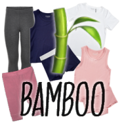 Bamboo-Serie