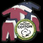 Organic Cotton-Serie
