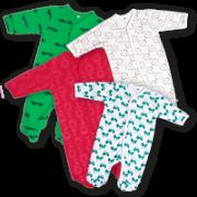 Schlafanzüge & Pyjamas