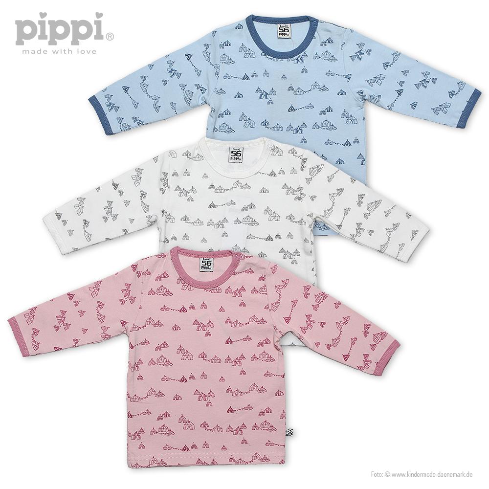 Langarm-Shirt Mejlby