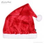 Weihnachtsmütze Pixie