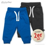 2er-Set: Sweatpants Horik