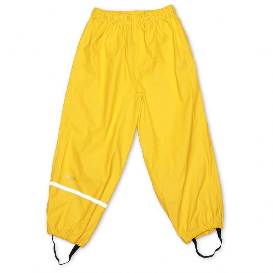 Regenhose Morsø 130 | gelb