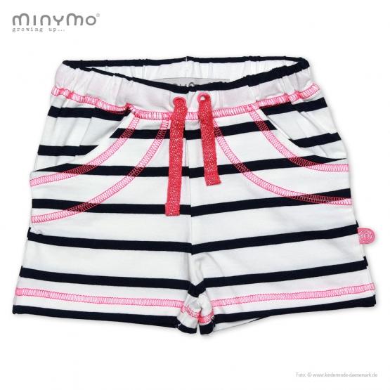 Tiny-Shorts Fani