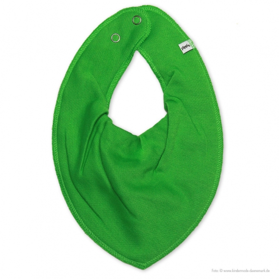 Dreieckstuch Rønne grün