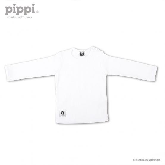 Langarm-Shirt Odense 70 | weiß