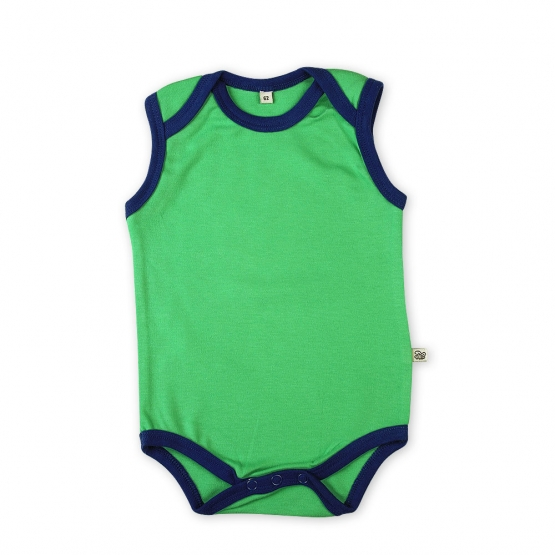 Body ohne Arm Esbjerg 92 | grün