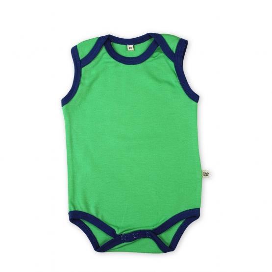Body ohne Arm Næsborg 98 | grün