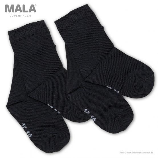 2er-Pack Socken Glesborg 11 | dunkelgrau