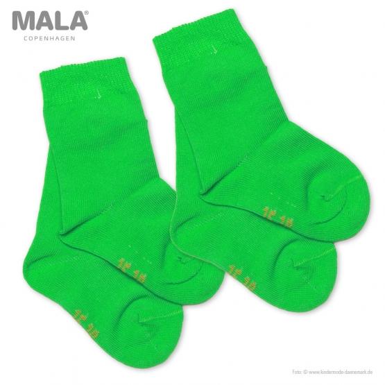 2er-Pack Socken Glesborg 27 | grün