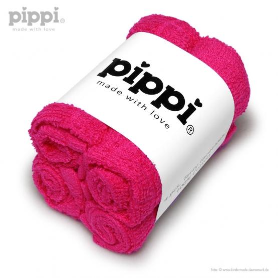 4er-Set: Waschtücher Sønderho pink