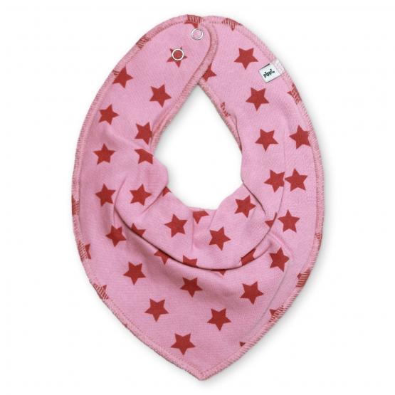 Dreieckstuch Balka altrosa-pink