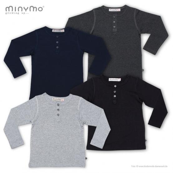 Langarm-Shirt Jerne