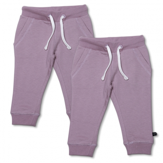 2er-Set: Sweatpants Gylling