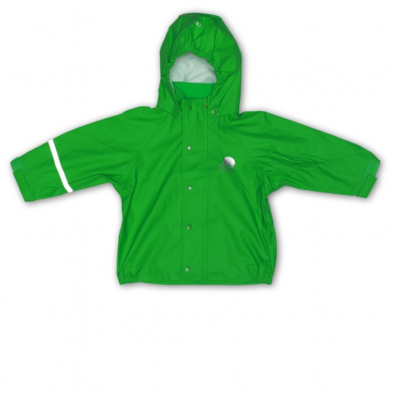 Regenjacke Morsø 110 | grün
