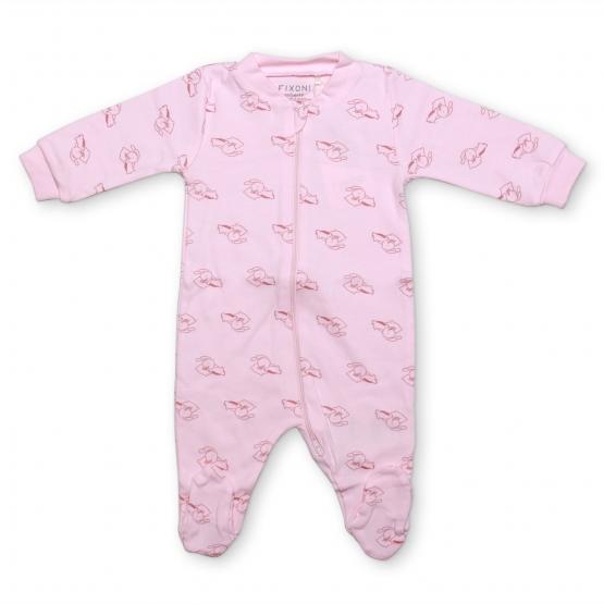 Schlafanzug Asger