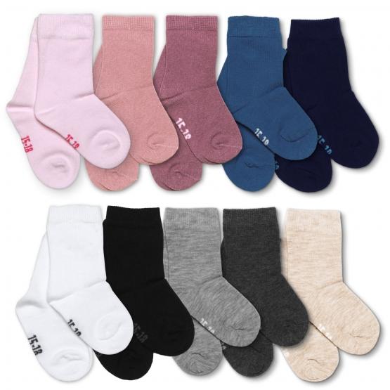 2er-Pack Socken Udby