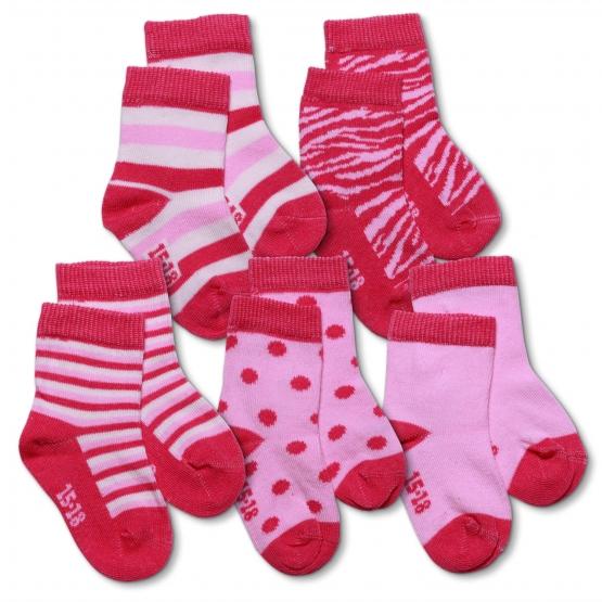 5er-Pack Socken Ferring