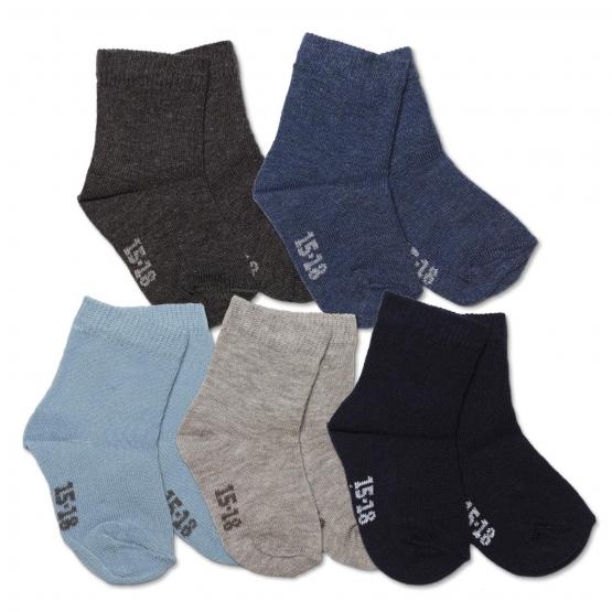5er-Pack Socken Strellev 31