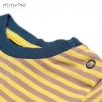 Kurzarm-Shirt Aske 42