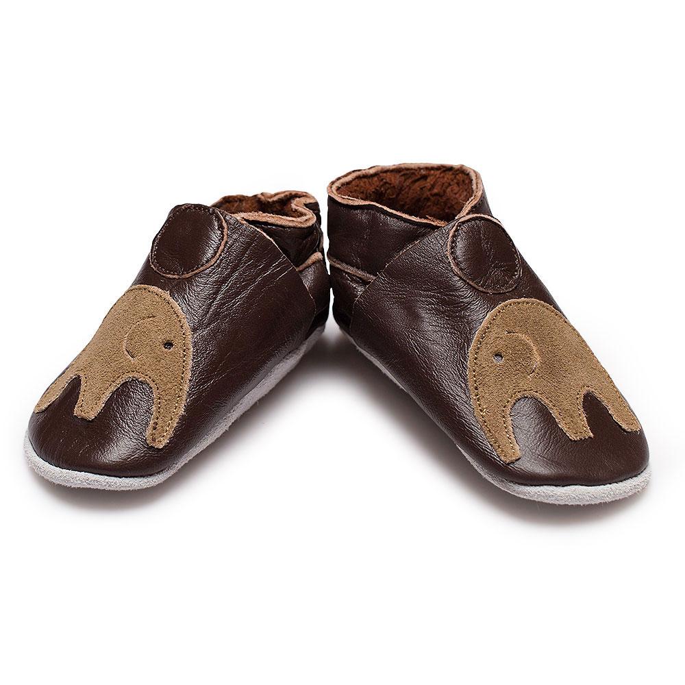 sports shoes ee07a cdde2 Krabbelschuhe Møllebjerg