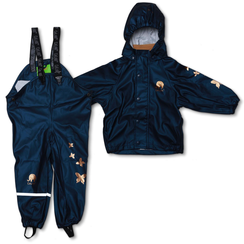 3257c2f11f Kinder Regenanzug Lodbjerg online kaufen